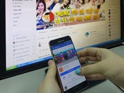 Vietnam social media users face crime and fraud