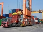 Vietnam import-export turnover hits 400 billion USD