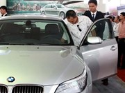 Auto prices not to fall despite zero ASEAN tariff