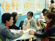 IFC's lending package helps Vietnamese SMEs