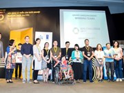 SDG Challenge 2017 competition names four winners