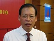 Former PetroVietnam General Director prosecuted