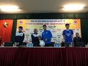 U23s to test their skills at friendly match against Ulsan Hyundai