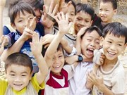 Social organisations urged to enhance role in child protection