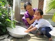 Programme enhances pupils' awareness of clean water