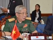 Vietnam, Cambodia convene third Defence Policy Dialogue