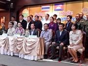 Thailand, Cambodia to boost border trade
