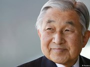 President extend birthday congratulation to Japanese Emperor