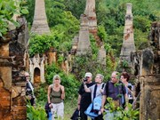 Myanmar promotes sustainable tourism development
