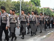 Indonesia tightens security ahead of Christmas