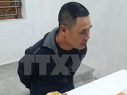 Hai Duong police nick three people with 2 kilogrammes of drugs