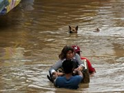 Philippines: Death toll from typhoon Tembin climbs to 133