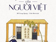 Book on Vietnam traditions launched