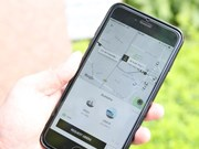 Vietnam to review Uber, Grab legal status