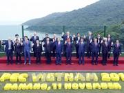 Vietnam's top ten domestic events in 2017