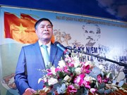 Vietnam People's Army anniversary marked in Germany, Tanzania