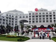 Quang Ninh needs more luxury tourism products