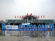 94 millionth air passenger welcomed in Hanoi