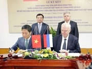 Russian auto makers to enter Vietnam