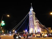 Da Lat preserves urban heritage