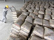 Cement consumption reaches 80 million tonnes in 2017