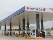 Japan's Idemitsu Kosan to build 2nd petrol station in Vietnam