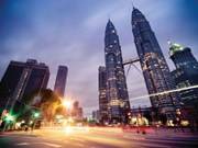 Malaysia aims to draw over 33 million visitors in 2018