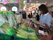 HCM City prepares goods for Tet worth 789 million USD