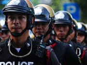 Thai police bust Cambodia-based scammer gang