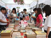 HCM City Book Expo to feature 350,000 publications