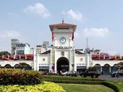 HCM City eyes 7.5 million foreign visitors in 2018