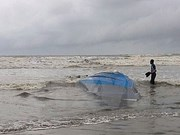 Eight killed in boat accident in Indonesia