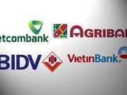 Vietcombank's total assets exceed 1 quadrillion VND