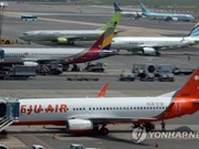 RoK airlines to focus on profitability, investments this year