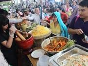 HCM City to host 12th Taste of the World festival