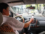 Uber sues HCM City Tax Department