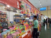 Trade fair promoting Thai products launched in Hanoi