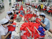 Garment sector eyes 34 billion USD in export turnover