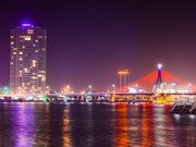Hanoi, Da Nang among world's top destinations in 2018