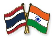 Thailand, India bolster bilateral relations