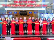 Thua Thien-Hue opens public administrative centre