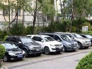 HCM City to pilot public car rentals