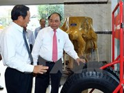 Rubber group urged to create value-added products