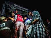 Malaysia: Over 47,000 illegal immigrants arrested in 2017