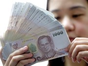Thai currency may continue to increase in 2018
