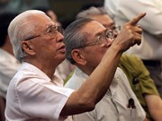 Malaysian government supports civil servants, pensioners