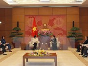 Concerted effort by VN, Canada's NAs needed to further bilateral ties