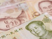 Thailand, China renew currency swap deal