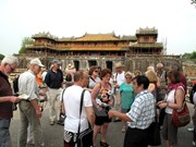Thua Thien-Hue issues code of conduct for tourists