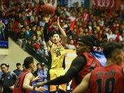 Mekong United to take part in Thailand's basketball event